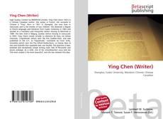 Ying Chen (Writer) kitap kapağı