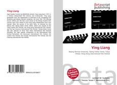 Bookcover of Ying Liang