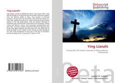 Bookcover of Ying Lianzhi