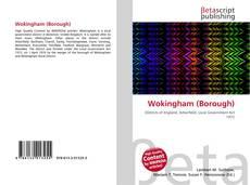 Wokingham (Borough) kitap kapağı