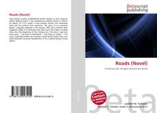 Roads (Novel) kitap kapağı
