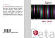 Roads (Band) kitap kapağı