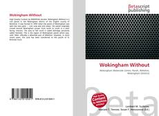 Bookcover of Wokingham Without