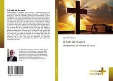 Portada del libro de O Rabi de Nazaré