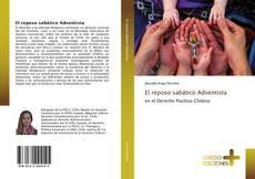 Bookcover of El reposo sabático Adventista