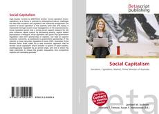 Bookcover of Social Capitalism