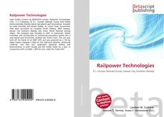 Bookcover of Railpower Technologies