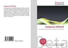 Borítókép a  Railpower RP20CD - hoz