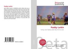 Buchcover von Paddy Larkin