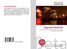Bookcover of Aggregat-Methode