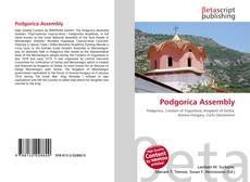 Couverture de Podgorica Assembly