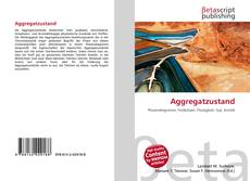 Bookcover of Aggregatzustand