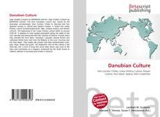 Capa do livro de Danubian Culture