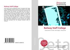 Railway Staff College的封面