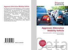 Copertina di Aggressor Alternative Mobility Vehicle
