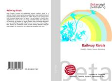 Couverture de Railway Rivals