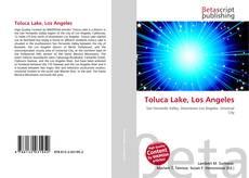 Couverture de Toluca Lake, Los Angeles