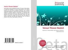 Bookcover of Venus' Flower Basket