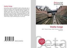 Capa do livro de Veolia Cargo