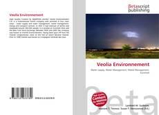 Обложка Veolia Environnement