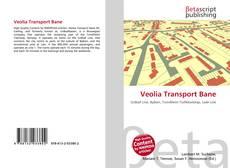 Couverture de Veolia Transport Bane