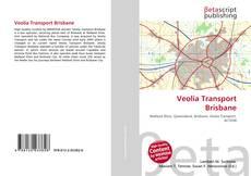 Copertina di Veolia Transport Brisbane