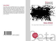 Bookcover of Vera (Film)