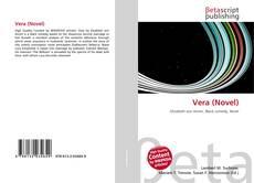 Bookcover of Vera (Novel)