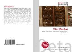 Bookcover of Yitro (Parsha)