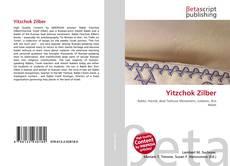 Couverture de Yitzchok Zilber
