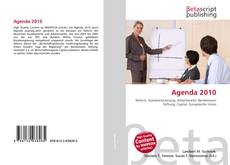 Bookcover of Agenda 2010