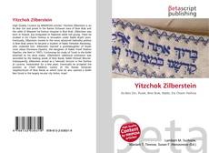 Couverture de Yitzchok Zilberstein