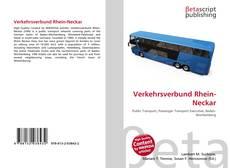 Verkehrsverbund Rhein-Neckar的封面