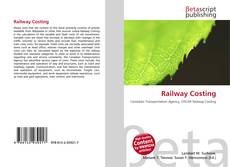 Bookcover of Railway Costing