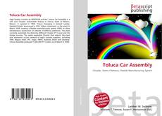 Bookcover of Toluca Car Assembly