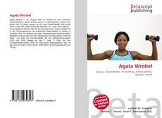 Buchcover von Agata Wrobel