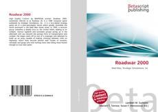 Bookcover of Roadwar 2000