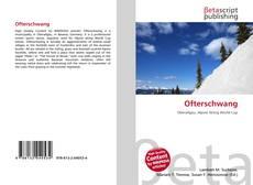 Ofterschwang kitap kapağı