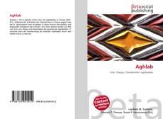 Aghlab kitap kapağı