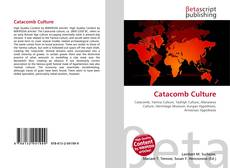 Bookcover of Catacomb Culture