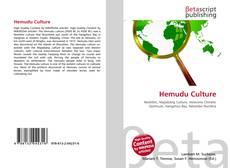 Обложка Hemudu Culture