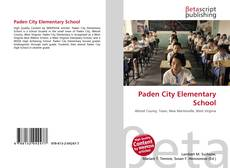 Bookcover of Paden City Elementary School