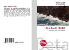Buchcover von Agia Triada (Kreta)