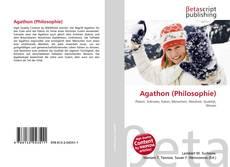 Bookcover of Agathon (Philosophie)
