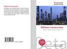 Offshore Construction的封面