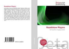 Capa do livro de Roadshow Players
