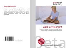 Agile Development的封面