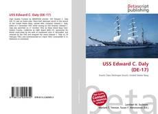 USS Edward C. Daly (DE-17) kitap kapağı