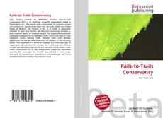 Bookcover of Rails-to-Trails Conservancy