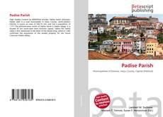Bookcover of Padise Parish
